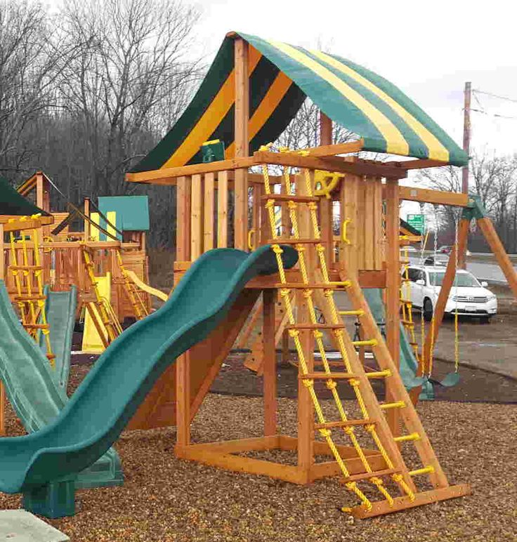 Backyard Jungle Gym Ideas : Eastern Jungle Gym has brought on a new authorized specialty retailer