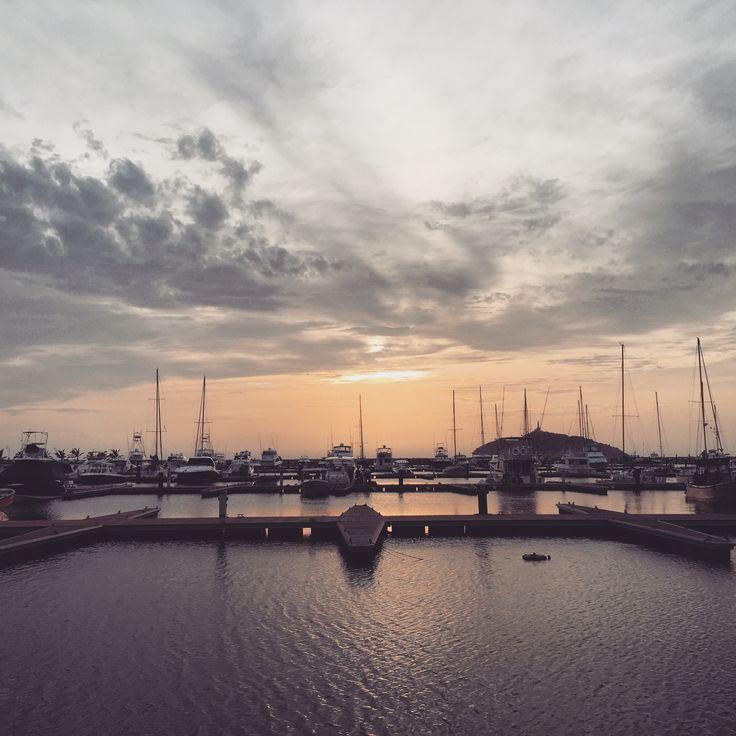 La Marina de santa Marta