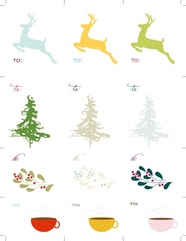 74 best Xmas Printables -free images on Pinterest Christmas - christmas gift card templates free