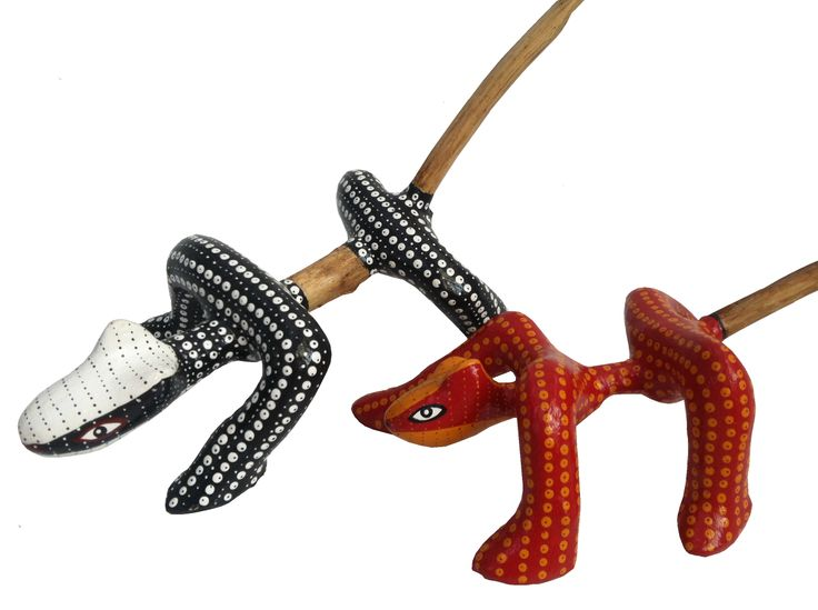 Brilliant South African papier mache  craft