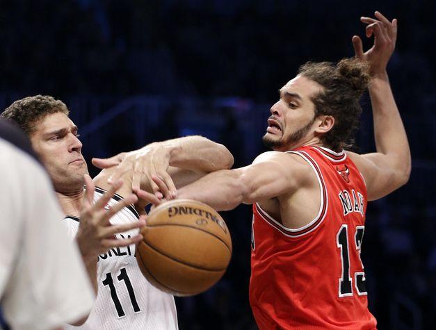 NBA Playoffs 2013: Brooklyn Nets vs Chicago Bulls Game 7 tonight!