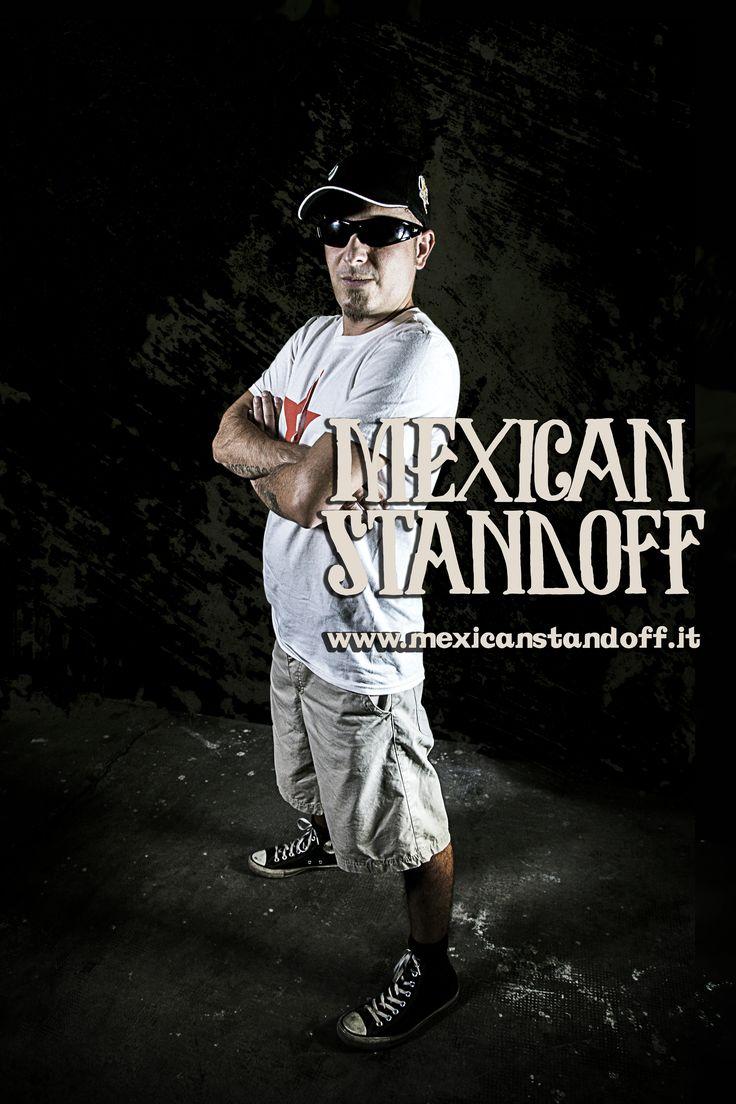 Mexican Standoff e la cultura cinematografica di Ga