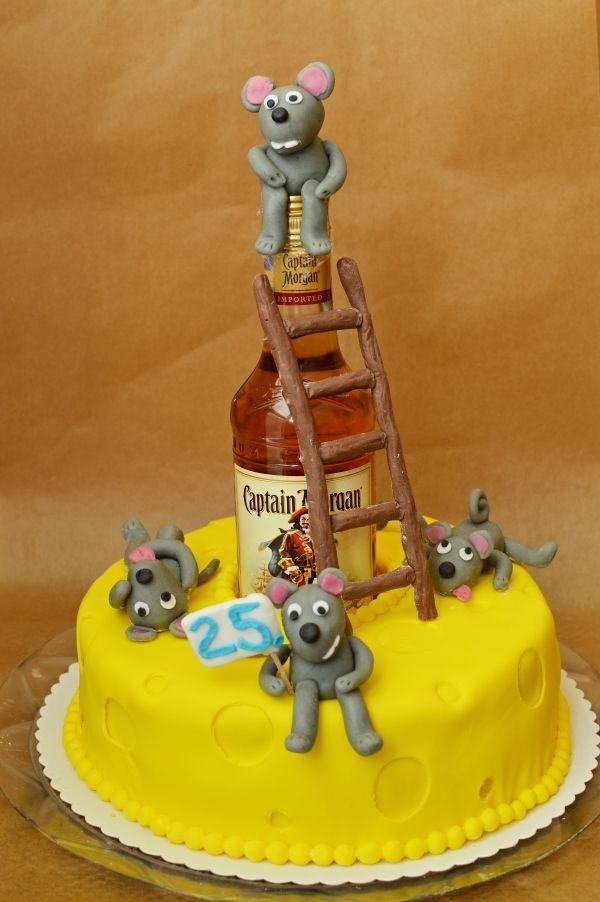 dort opilé myšky na sýru