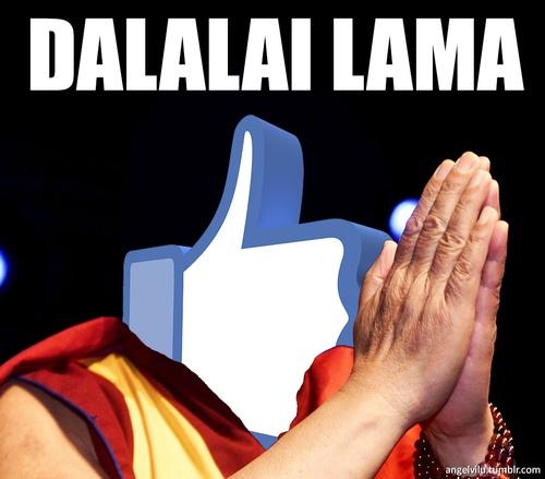 Dalalai Lama :B