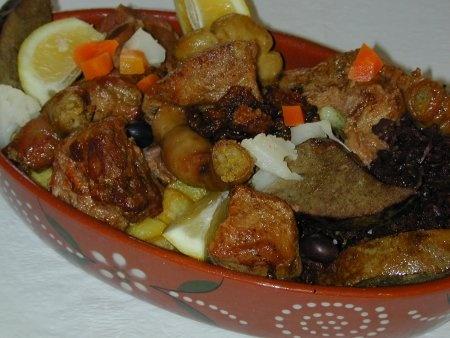 Rojões à Moda do Minho: Portuguese Cuisine, Portuguese Recipes, Escapadinha, Portuguese Food, Foto Gastronomia, Da Gastronomia, Gastronomia De, Rojõ, Gastronomia Portugal