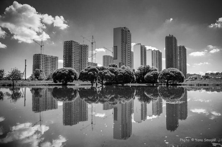 Конкурс «Черно-белая фотография» – Социальная сеть о фотографии ФотоКто – страница 2