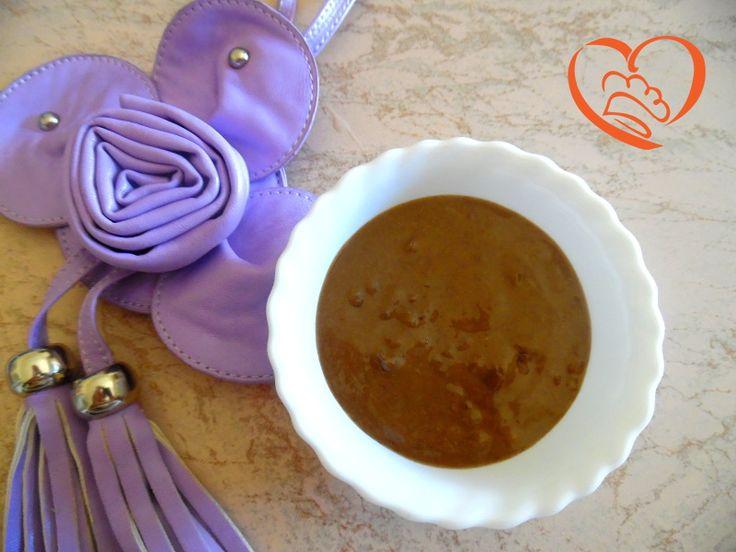 Crema pasticcera al caffe' http://www.cuocaperpassione.it/ricetta/ec3c1f4c-9f72-6375-b10c-ff0000780917/Crema_pasticcera_al_caffe