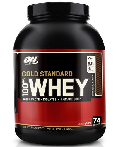e7a1bfc4b3e Optimum nutrition gold standard whey for muscle recovery and growth ...