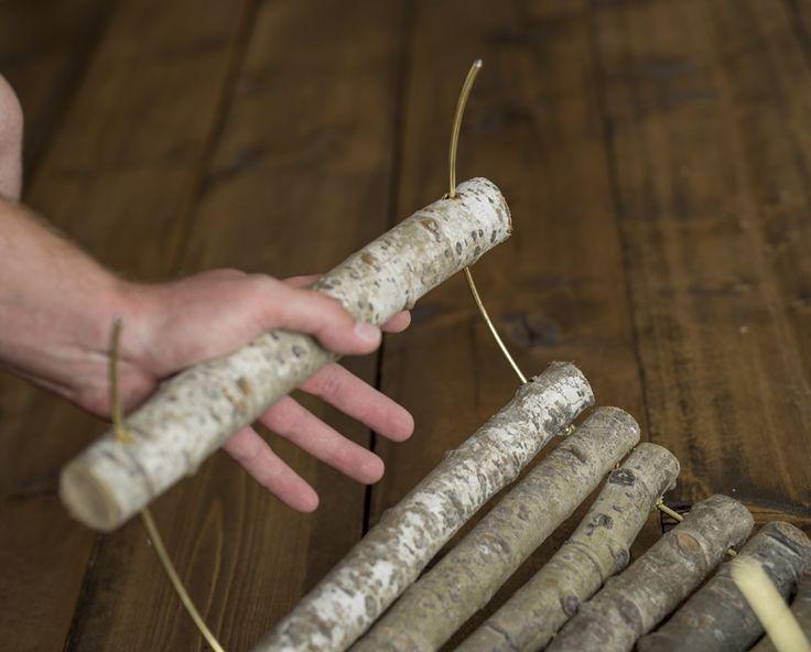 Newborn Wooden Swing tutorial | DIY Prop | Do it yourself props