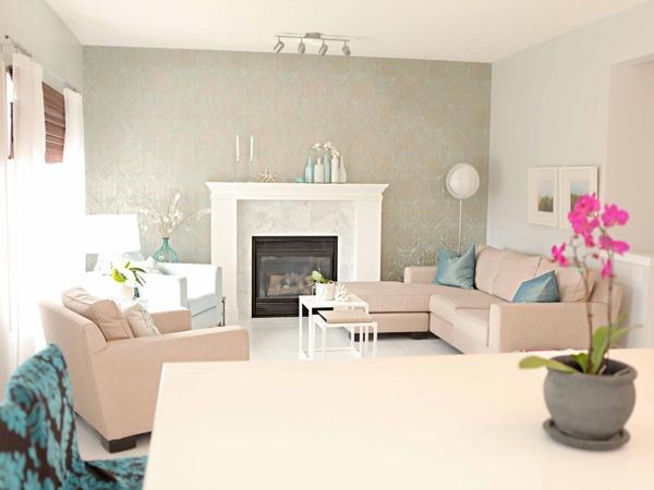 Best 25 Neutral living room paint ideas on Pinterest Paint