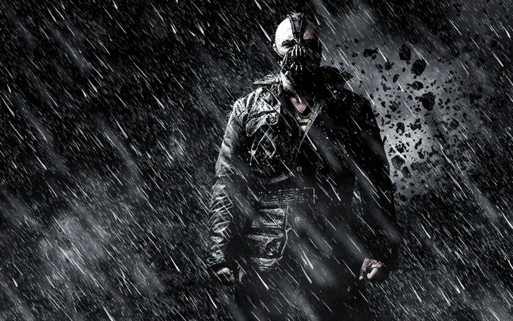 The Bane Workout from the Dark Knight Rises. Chad Howse gives his take on how Bane would train to get his incredible size and strength. Check it out.