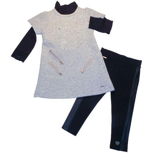 SALDI SALDI SALDI SALDI SALDI SALDI SALDI \O/ \o/ \O/ \o/ \O/ \o/  Mamme che ne dite di questo mini abitino marca Sarabanda da indossare con i leggins per le vostre bimbe? Il completo ora è scontato del 30% e costa solo 49,70! Venite a trovarci in negozio per i saldi sull'abbigliamento o contattateci e vi consentiremo l'acquisto del capo scelto online! www.nidodigrazia.it  #saldi #abbigliamento  #bambini