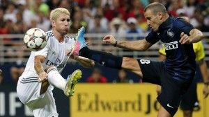 International Champions Cup Inter Milan vs Real Madrid Live Score Streaming Prediction 2015
