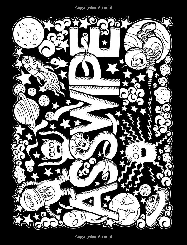 678 Best WORDS Coloring Pages Images On Pinterest