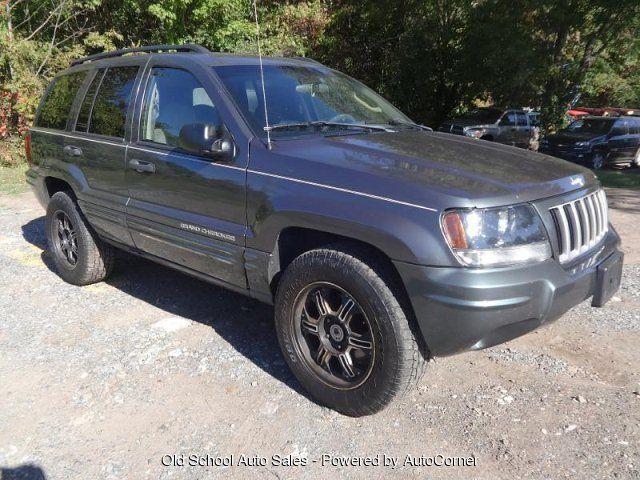 2004 Jeep Grand Cherokee Laredo Old School Auto Sales Attleboro