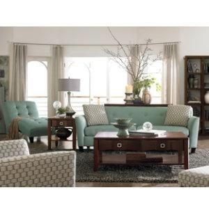 I Love This Living Room Set   Itu0027s Sort Of Mid Modern, Sort Of Upper East  Side. Part 93