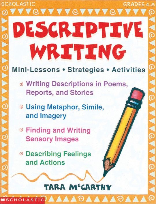 best writing images learning resources teaching  descriptive writing students will learn the steps they can follow to present their ideas in