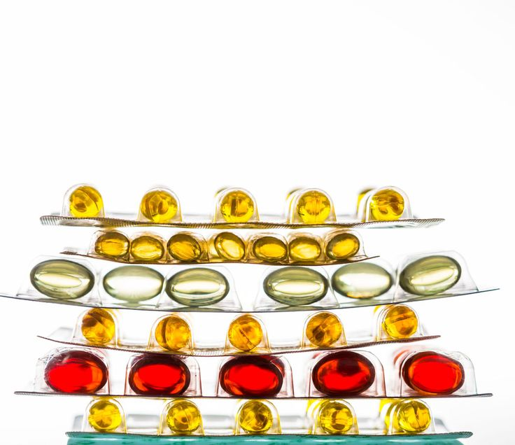 The Latest Science on Supplements, Explained.