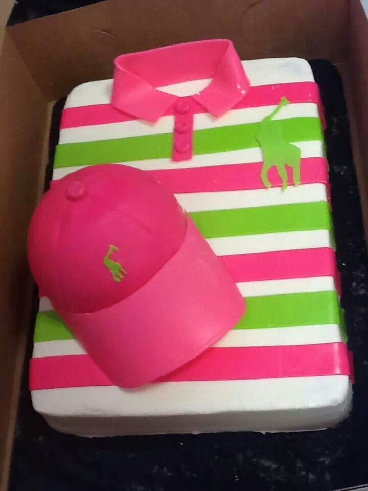 17 Best Images About Polo Cakes And Ideas On Pinterest