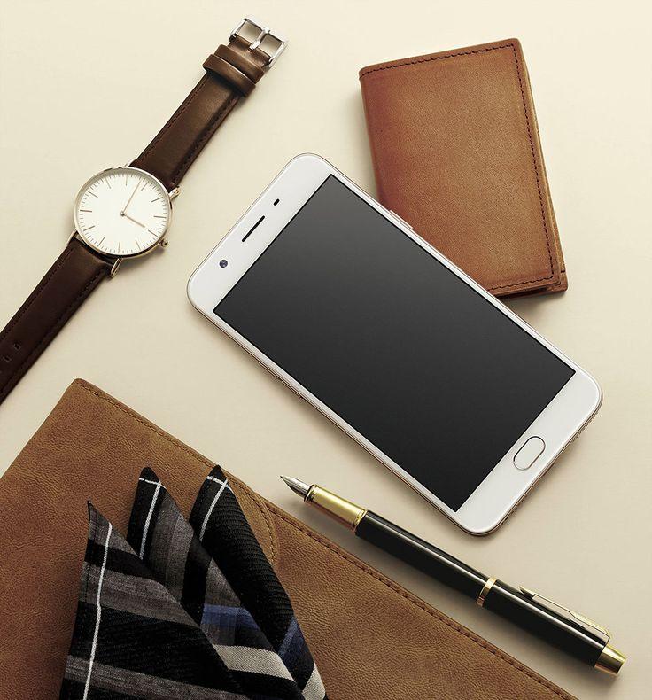 OPPO F1s, Smartphone yang Paling Cocok Untuk Kamu Para Penggila Selfie