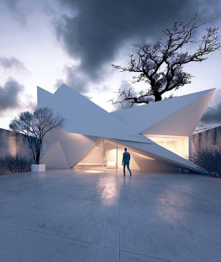 kenopsia house by Gregorio Gomez Vasquez - Google Search