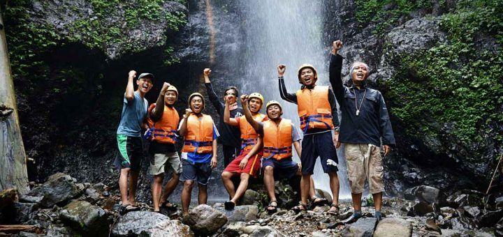 Kunjungan ke Desa Wisata Naik 488 Persen