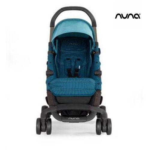 Nuna Коляска Pepp + Подарок (трансп. сумка)