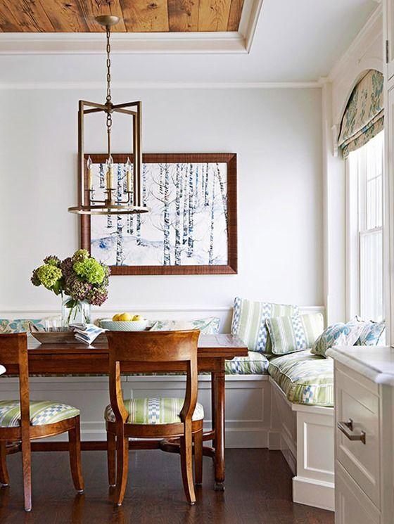 Kitchen Banquette Ideas Endearing Design Decoration