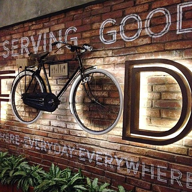 Grand Indonesia Shopping Town in 2020 Cafe interior