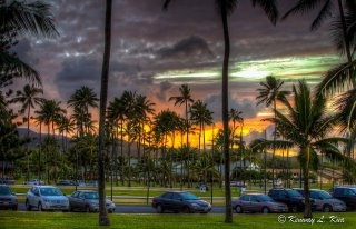 I just LOVE the BYU-Hawaii Campus in Laie good times going there growing up and when I was a student there!