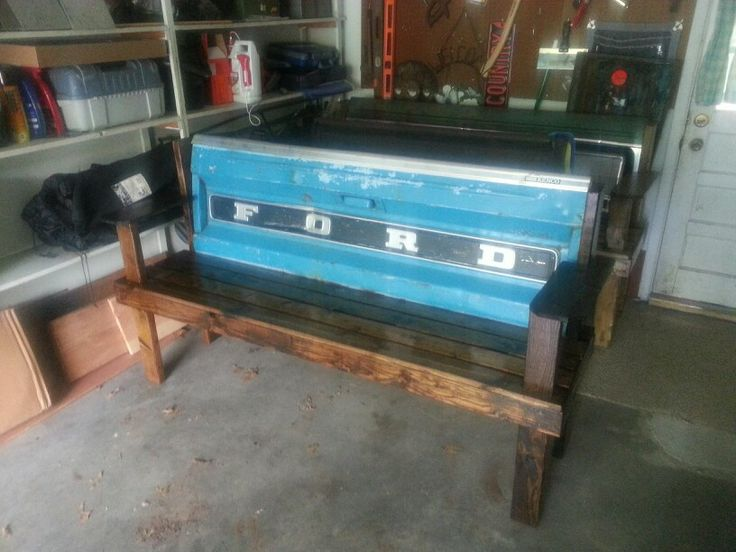 73d875e91ebf8a48f6cd952d26df45ba tailgate bench ford 68 best tailgate bench images on pinterest tailgate bench, bench