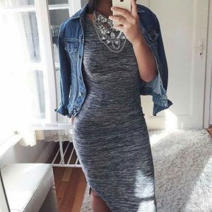 tight-dress-outfit