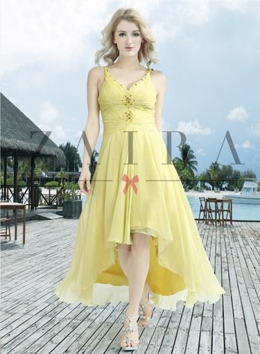krátkodlhé šaty