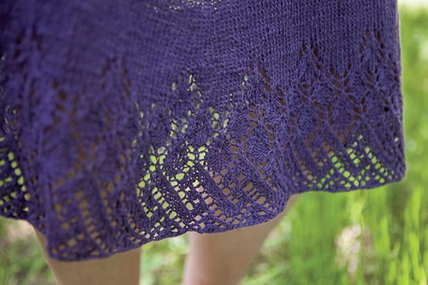 Free Crochet Wrap Skirt Pattern : 10 best images about knitting - skirt/short on Pinterest ...