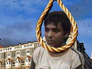 Kasab-Mercy plea was rejected 15 days back