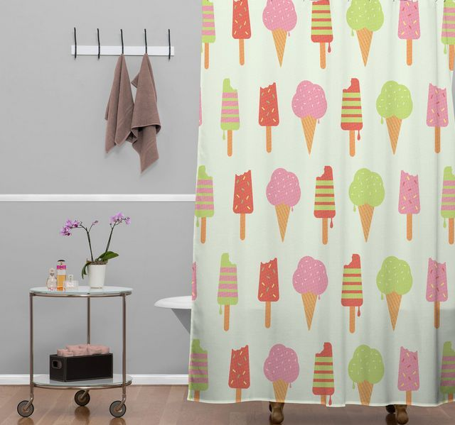 See more ideas about Guest bathroom colors, Simple bathroom makeover and Bathroom shower curtain | tags: shower curtain ideas bathroom, shower curtain diy, shower curtain art #showercurtain #bathrooms