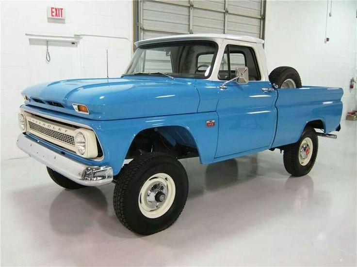 1965 Chevy