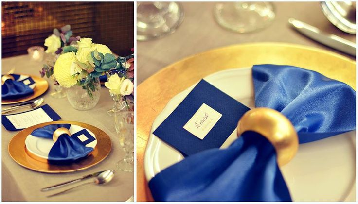 Wedding Table decore