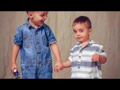 Mak Family Alexej Robin Zuzana and Robert - YouTube