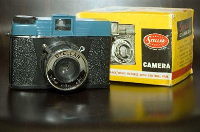Stellar - Diana camera