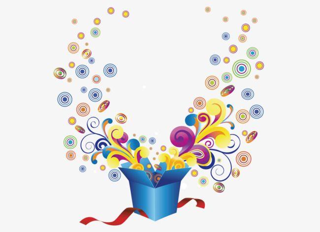 Abra A Caixa De Presente Azul Caixa Surpresa Vector Casa Azul Imagem Png E Psd Para Download Gratuito Blue Gift Gift Box Gifts