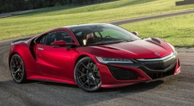 http://ift.tt/2pgx3Bp 2017 Acura NSX : Track it on the weekend and travel to work on Monday. http://ift.tt/2p49tLZ  2017 Acura NSX  2017 Acura NSX.The acclaimed NSX bragged as a supercar that's easy to live with on a daily basis is reborn for 2017 with a trendy hybrid powertrain. Don't perplex this low-slung auto for a hyper-miler--it has serious conduct chops though it can't quite hang with similarly priced nonhybrids from McLaren and Porsche. The twin-turbo V-6 sings when propagandized…