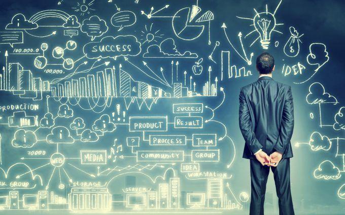Business Technology Full Hd Wallpaper Hd Wallpaper Full