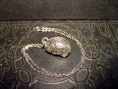 This is honestly by far the BEST anatomical brain necklace Ive ever seen, so of…