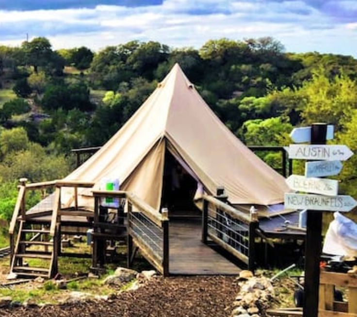 glamping luxury cotton canvas bell tent 5m,6m,7m with stove and awning
