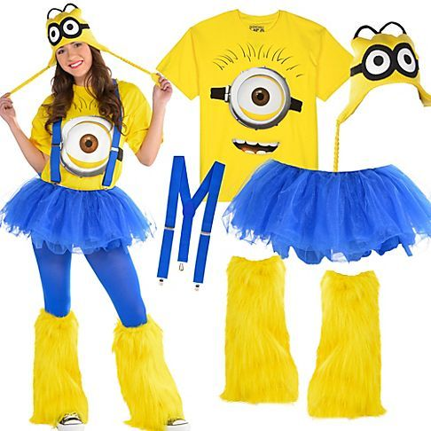 party city minion costumes | fluffy shop all peruvian hats shop adult rave minion costume  sc 1 st  Pinterest & 50 best Halloween images on Pinterest | Carnival Halloween ideas ...
