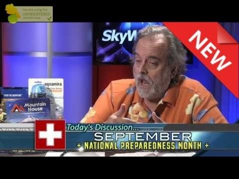 Feb 23, 2017  Steve Quayle  EMP attack Nibiru AntiChrist with  Tom Horn  MUST SEE!..