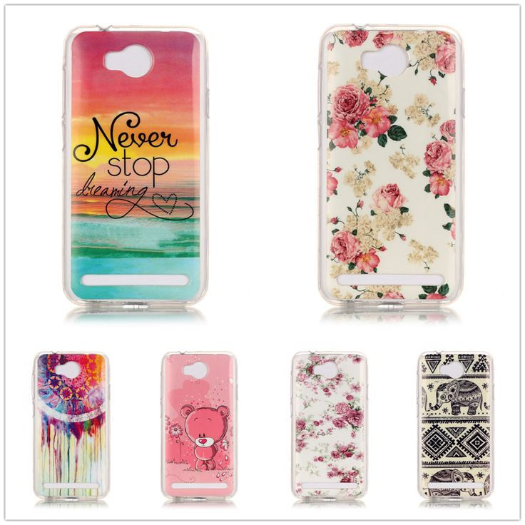 12 Styles For Huawei Y3 II Y3 2 Case Silicon Gel soft TPU Back Cover Case For Huawei Y3 II Rubber Phone Protective Skin Shell #clothing,#shoes,#jewelry,#women,#men,#hats,#watches,#belts,#fashion,#style