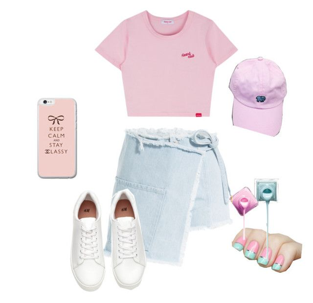 """""""Untitled #15"""" by lovableln on Polyvore featuring Sandy Liang"""