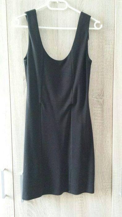 Schwarzes Kleid, Pimkie Größe S